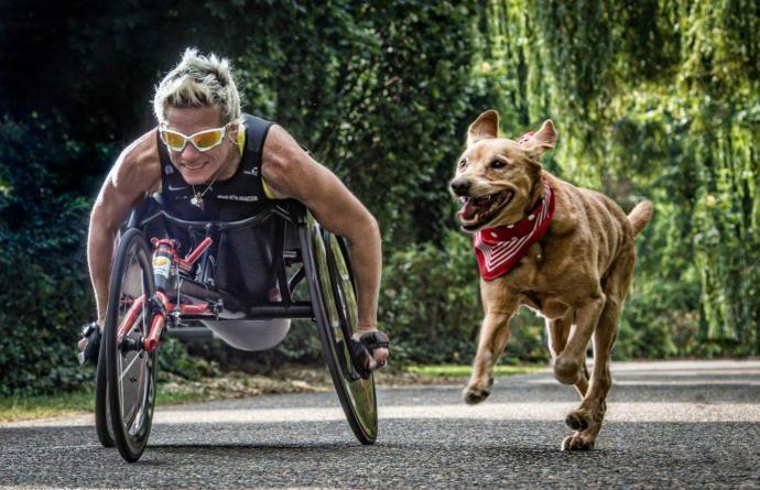 Marieke Vervoort_Wielemie_en_Zenn - Piet De Bruyn
