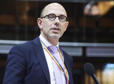 Piet De Bruyn steunt internationale actie om transgenders niet langer als 'mentaal ziek' te beschouwen
