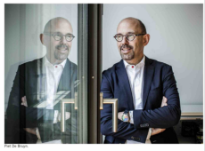 'Onze rechten zijn nooit helemaal verworven' - Piet De Bruyn