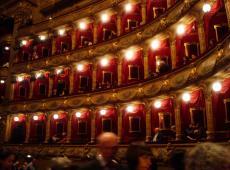 Opera van Antwerpen - Piet De Bruyn