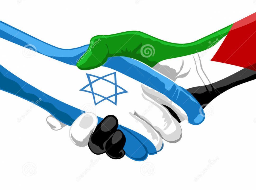 Piet De Bruyn - Vrede Israël Palestina